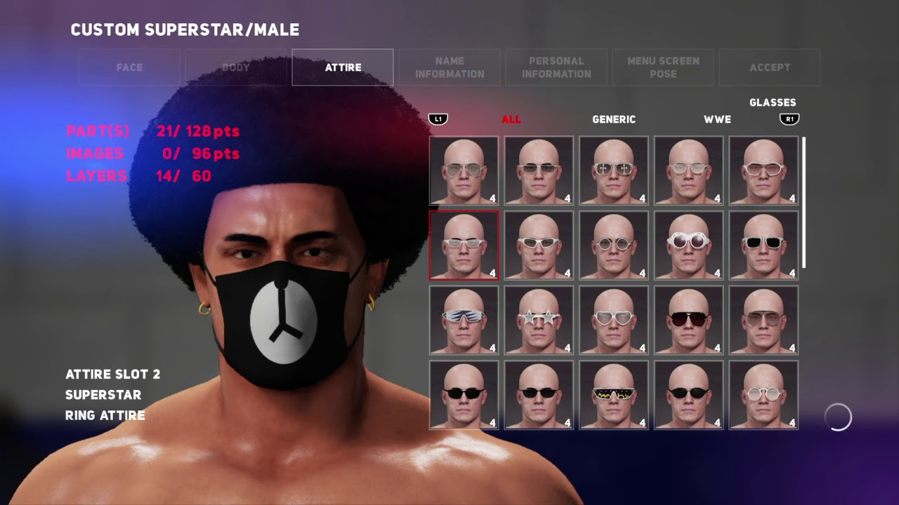 How 2 make ayo and teo mask easy
