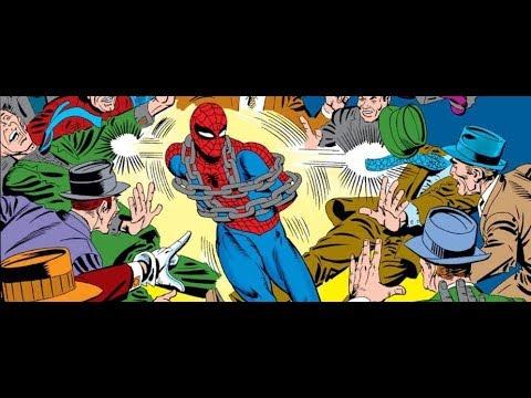All-New Amazing Spider-Talk Ep. 8 - Street Fighting Spider-Man