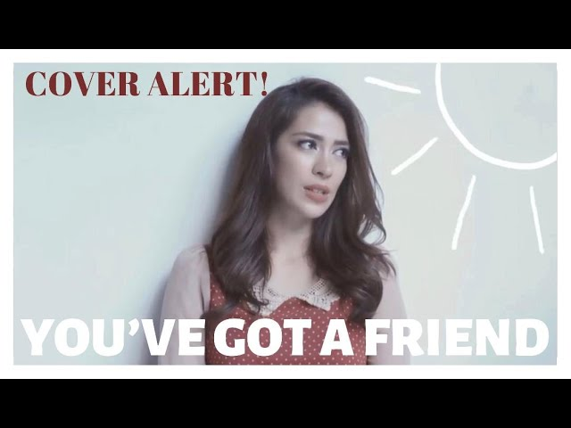 Youve Got A Friend (Cover) ? For Wil Dasovich