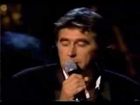 Клип Bryan Ferry - As Time Goes By