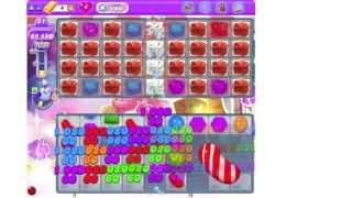 Candy Crush Saga DREAMWORLD Level 199 ★★★ no boosters