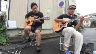説明2015/8/30 festival in nishiya.