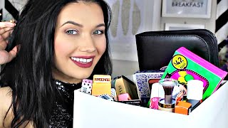 THANK YOU + HUGE GIVEAWAY! SIGMA BRUSHES + HIGH END MAKEUP