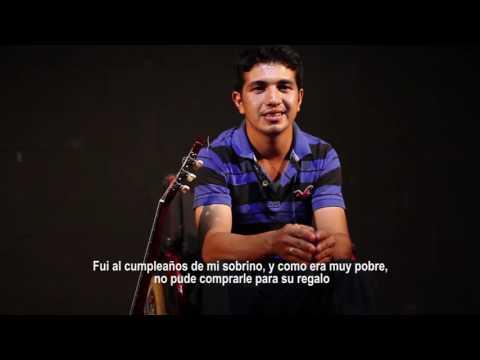 Cortometraje IGNACIO -
