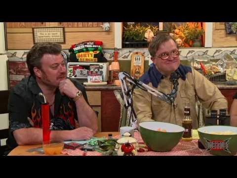 Trailer Park Boys Podcast Episode 42 - Pickle Pod Patch