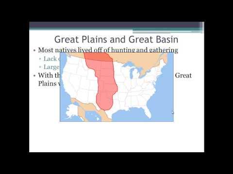Henryetta Public Schools - APUSH Period 1 1491-1607