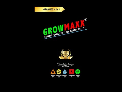 GROWMAXX DEMO