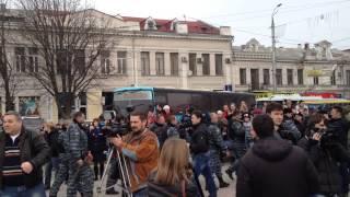 видео Новости Крыма за 15 минут
