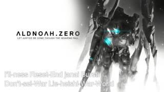 Скачать Sawano Hiroyuki ALIEz Aldnoah Zero Full Lyrics