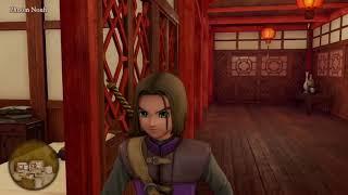 Dragon Quest XI -76- Sylv's Detective Agency