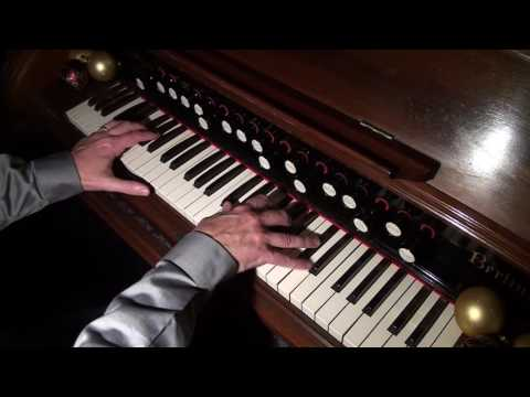 The First Nowell - Christmas - Berlin Reed Organ