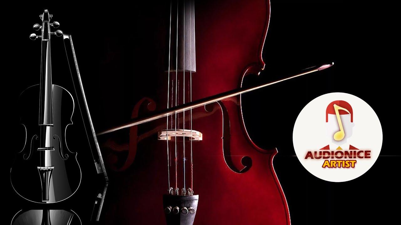 """สด! Violin & Cello ต้องดู! AUDIONICE ARTIST : Ep.2""""มุมมองคนทำเพลง ศิลปินมืออาชีพ"""""""