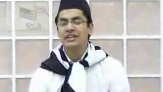 MKA UK National Ijtema - Promotional Video