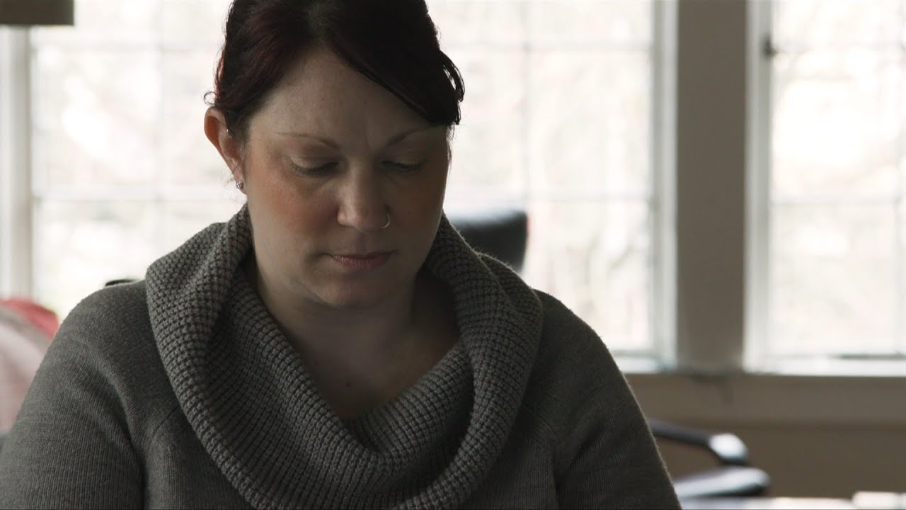 US woman recounts experience of coronavirus | AFP thumbnail