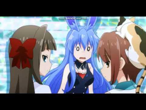 Смешные моменты из аниме #2.