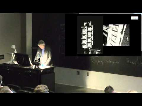 Henry N. Cobb - Spring 2015 Baumer Lecture Series #11