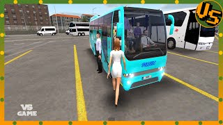 Cheap Bus Ride in Turkey   Bus Games - Bus Simulator Ultimate Android Gameplay screenshot 2