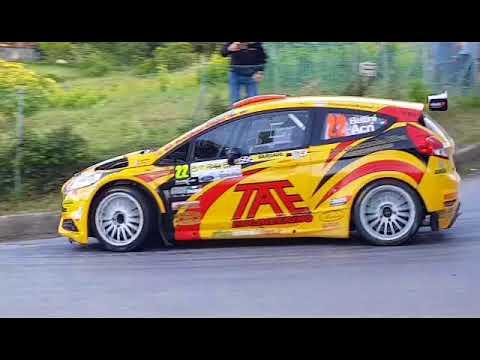 Rally Elba 2018 - 1* tappa C.I.R