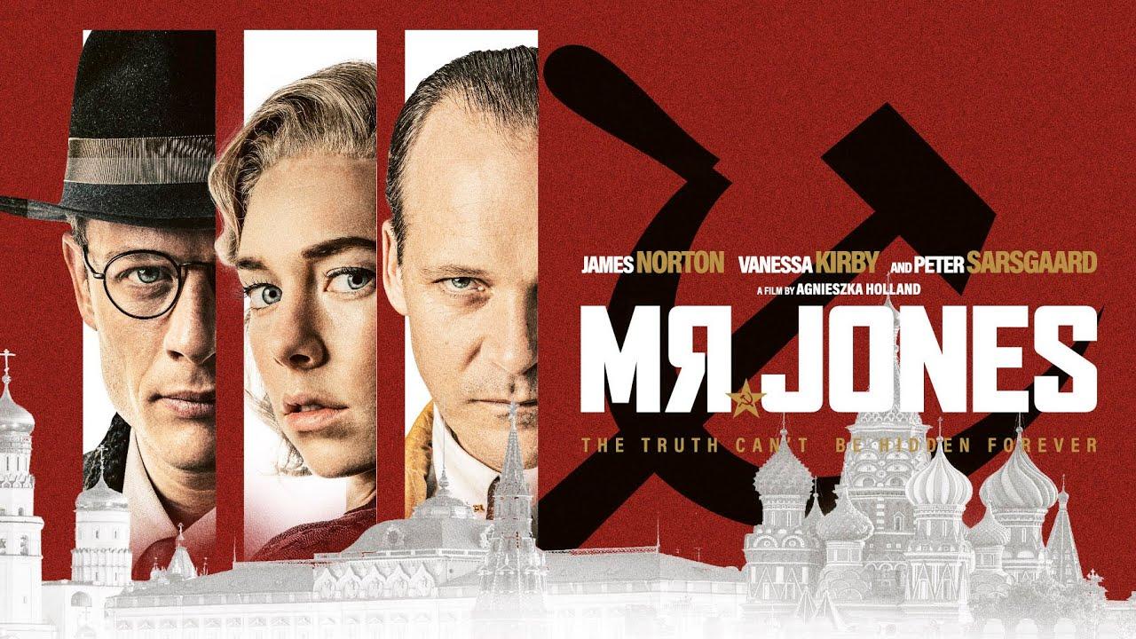Watch MR. JONES (2020) Free 123movies