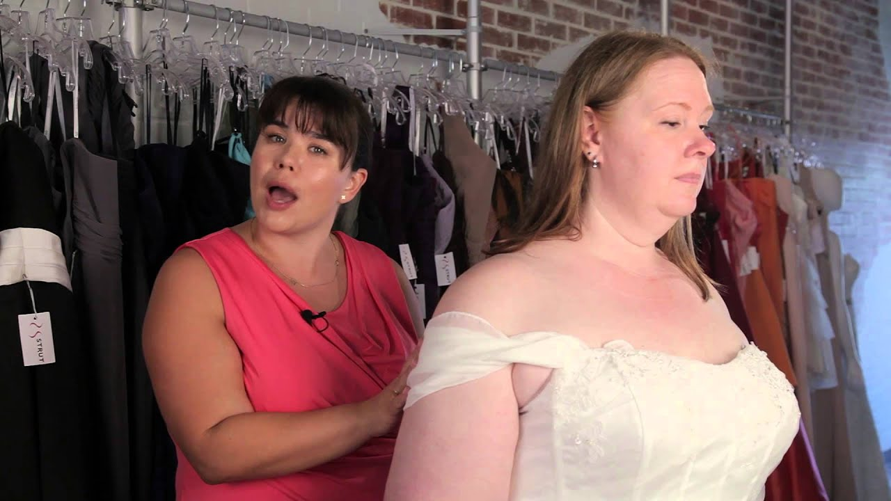 591caec4c9f72 Ways to Deal With Flabby Arms in a Wedding Dress   Wedding Dresses   Fashion