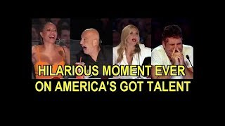 Top 10 FUNNIEST Auditions Britains Got Talent 2016 Try NOT TO LAUGH