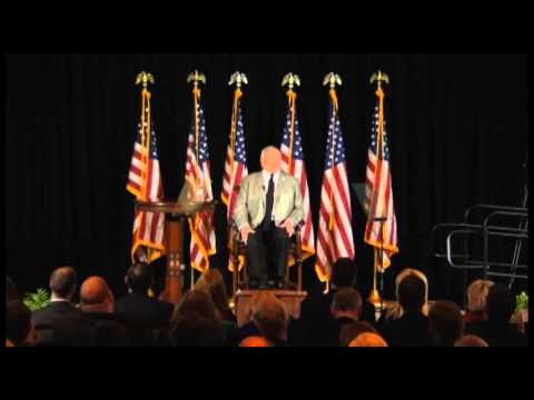 2016 Oakland County State of the County Address