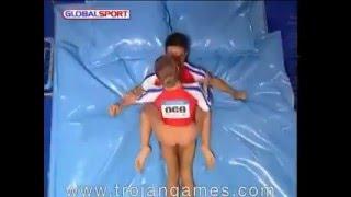 Amazing saxy sports funny video 2016