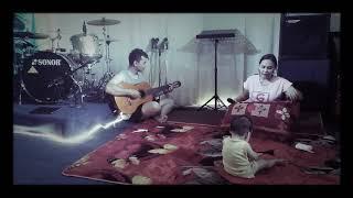 """Cover Gitar """"Bejana Mu"""" JPCC WORSHIP"""
