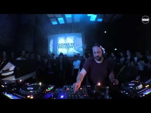XDB Boiler Room Berlin DJ Set