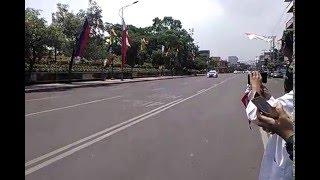 Jokowi di Surabaya