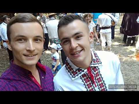 Festivalul TREC ANII HAIDUCULUI - Radio Moldova