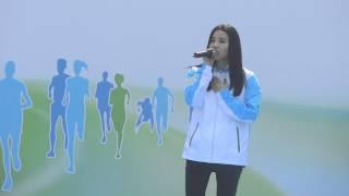 方皓玟 -《分手總約在雨天》《無人像你》