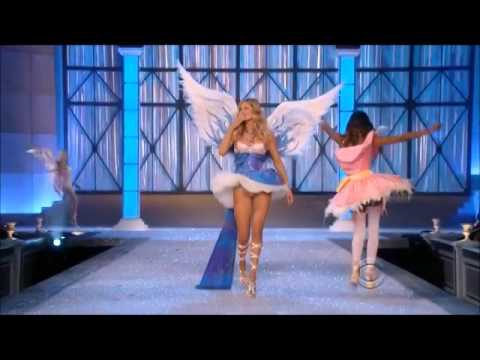 Doutzen Kroes Victoria's Secret Runway Walks 2005  2014