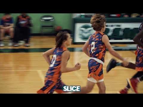 Anderson Middle School vs Stuart Middle School | Ram Jam Championship | January 18th, 2020| SLICE