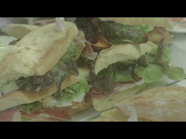 Santo Zumo, desayunos, brunchs y almuerzos saludables en Playa Blanca