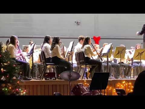 Seekonk High School Symphonic Band