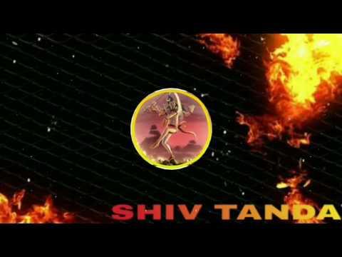 SHIV TANDAV DJ ABHI MIX