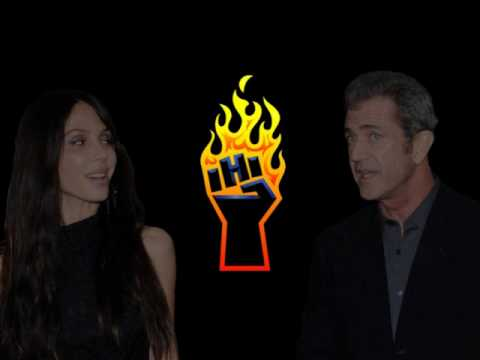 Howard Stern - the Mel Gibson Rant 6th Clip