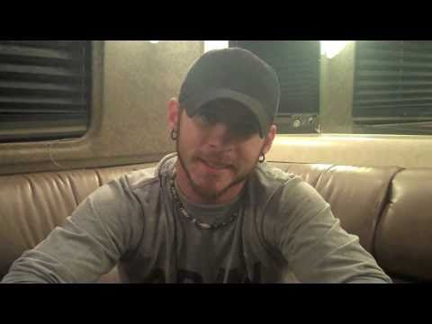 Brantley Gilbert Talks About Jason Aldean Recording