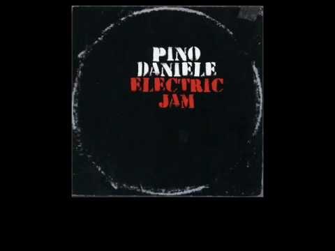 Pino Daniele - Io vivo fra le nuvole