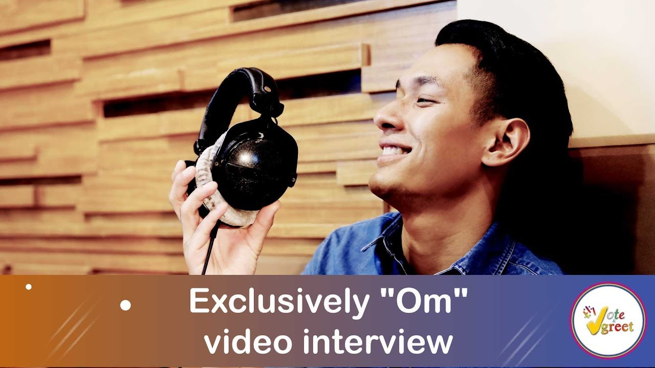 "Download Vote and Greet - ""Om Akapan"" Exclusively video interview and part of the special show"
