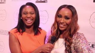 Noelle Sweet 16 Birthday Party w/ Cynthia Bailey, Diggy Simmons