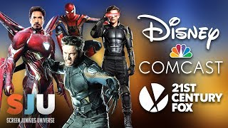 Avengers/X-Men Crossovers MAY Not Happen Afterall... - SJU