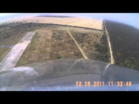 BD5 RC fly+crash