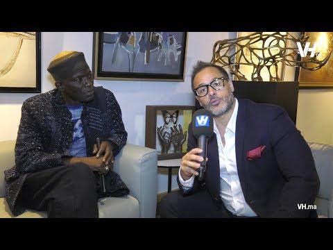 Ce que je pense du Maroc : Zulu, l'Africain