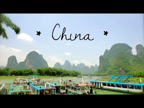 Trip to China ♥ Travel VLOG ♥