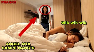 Prank Pacar!!! Ketahuan Wik Wik Sama Angel - Aall Creator - Vito Sinaga