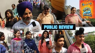 Carry On Jatta 2 | Public Review | Latest Punjabi Movie | Singonline
