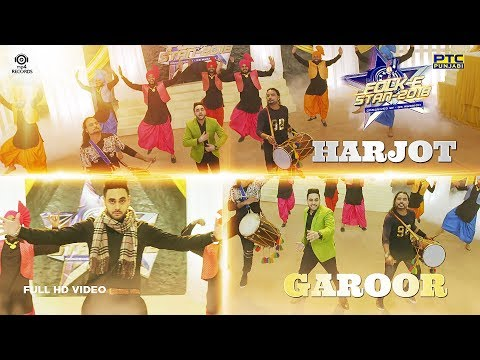 Harjot - Garoor (Full Video) | Preet Ghuman | Kabal Saroopwali | Mp4 Records