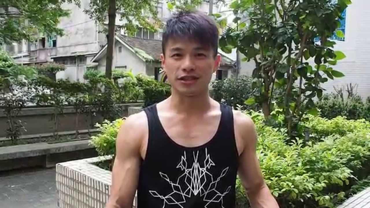 2014臺北藝穗節-京製社《三岔口》演員推薦 - YouTube